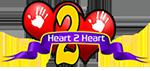 Heart2Heart Shop Logo
